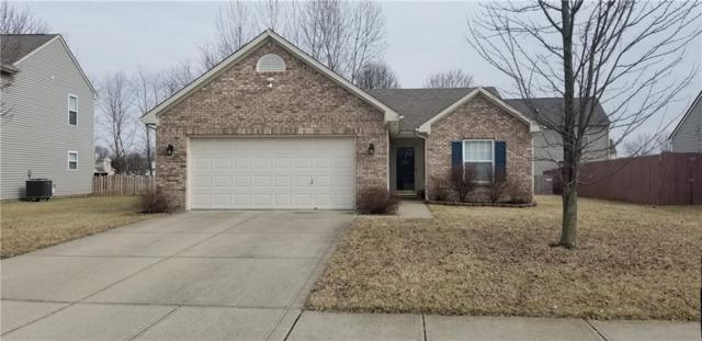 5879 Glen Haven Boulevard, Plainfield, IN 46168 (MLS #21623229) :: Mike Price Realty Team - RE/MAX Centerstone