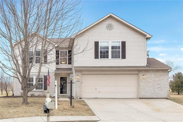 18845 Long Walk Lane, Noblesville, IN 46060 (MLS #21623234) :: Mike Price Realty Team - RE/MAX Centerstone