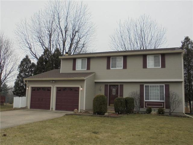 6705 Revere Lane, Indianapolis, IN 46237 (MLS #21623239) :: Mike Price Realty Team - RE/MAX Centerstone