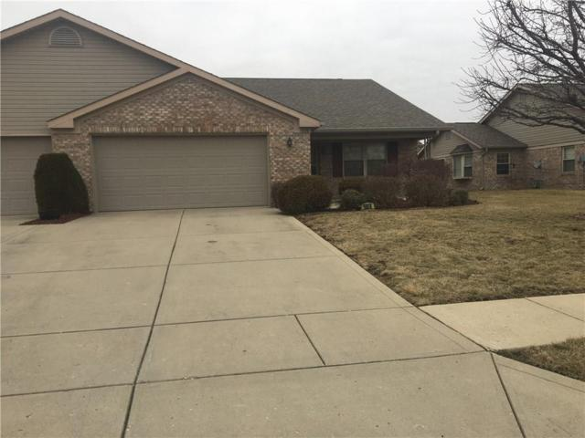 1668 Vidalia Court, Greenwood, IN 46143 (MLS #21623240) :: Mike Price Realty Team - RE/MAX Centerstone