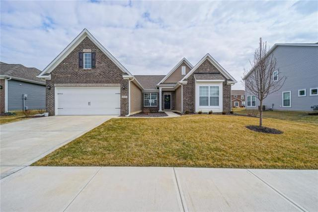 18187 Sunbrook Way, Westfield, IN 46074 (MLS #21623254) :: Mike Price Realty Team - RE/MAX Centerstone