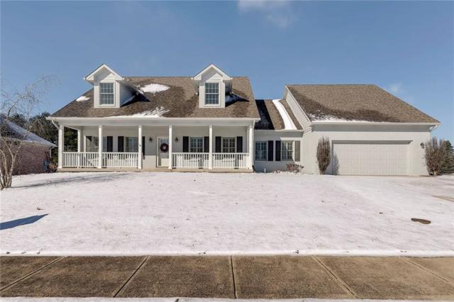 1962 Cherry Tree Road, Avon, IN 46123 (MLS #21623272) :: Mike Price Realty Team - RE/MAX Centerstone