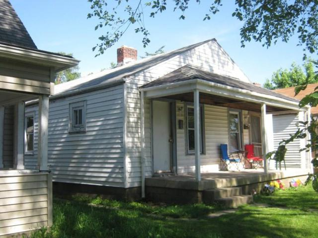 954 N Concord Street, Indianapolis, IN 46222 (MLS #21623290) :: Mike Price Realty Team - RE/MAX Centerstone