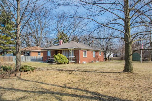 1615 N Dequincy Street, Indianapolis, IN 46218 (MLS #21623318) :: Mike Price Realty Team - RE/MAX Centerstone