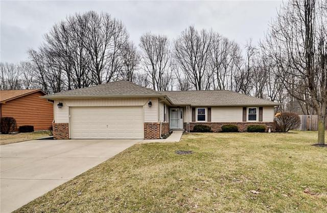 7549 Venetian Way, Indianapolis, IN 46217 (MLS #21623363) :: Mike Price Realty Team - RE/MAX Centerstone