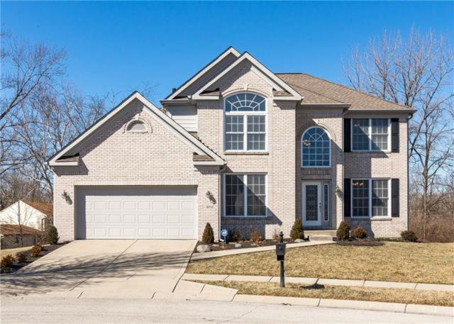 10712 Tallow Wood Lane, Indianapolis, IN 46236 (MLS #21623374) :: Mike Price Realty Team - RE/MAX Centerstone