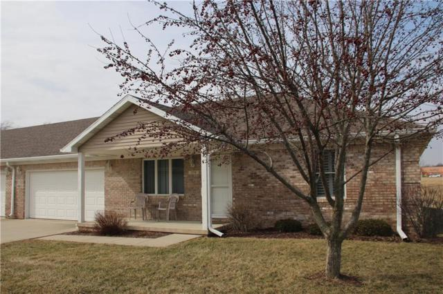 374 Southfork Drive, Crawfordsville, IN 47933 (MLS #21623378) :: Mike Price Realty Team - RE/MAX Centerstone