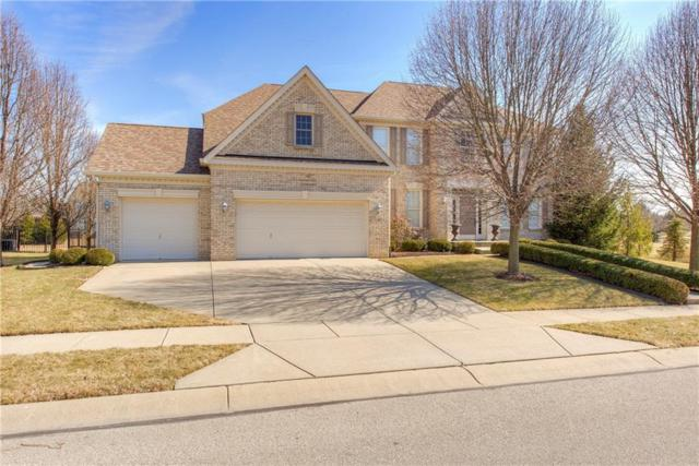 1475 Fir Lane, Avon, IN 46123 (MLS #21623405) :: HergGroup Indianapolis