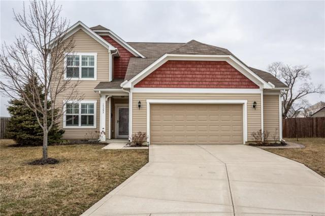 15393 Royal Grove Court, Noblesville, IN 46060 (MLS #21623424) :: Mike Price Realty Team - RE/MAX Centerstone