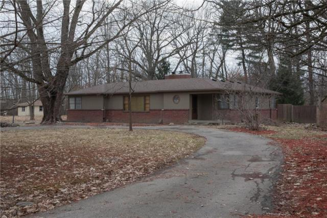 7840 Melbourne Road, Indianapolis, IN 46268 (MLS #21623433) :: Mike Price Realty Team - RE/MAX Centerstone