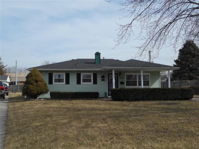 2918 Dakota Drive, Anderson, IN 46012 (MLS #21623440) :: Mike Price Realty Team - RE/MAX Centerstone