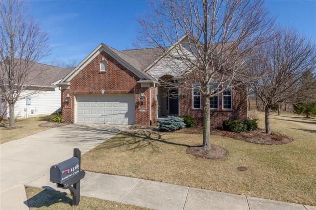 14183 Arcadian Circle, Carmel, IN 46033 (MLS #21623458) :: The ORR Home Selling Team