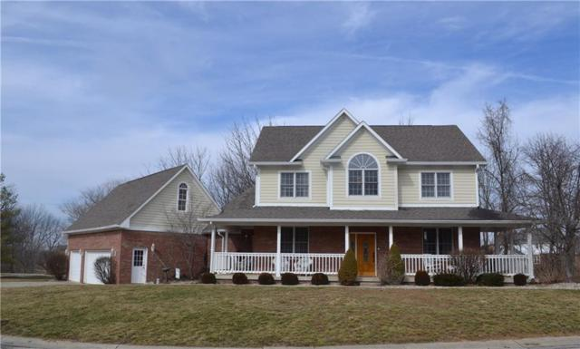4724 Auburn Ford, Greenwood, IN 46142 (MLS #21623476) :: Mike Price Realty Team - RE/MAX Centerstone