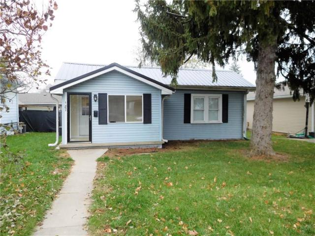 187 N 7TH Avenue, Beech Grove, IN 46107 (MLS #21623499) :: HergGroup Indianapolis