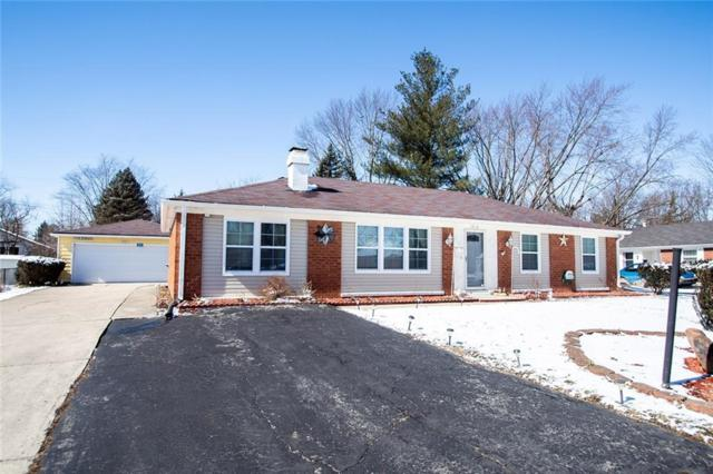 1912 Schwier Drive, Indianapolis, IN 46229 (MLS #21623539) :: Mike Price Realty Team - RE/MAX Centerstone