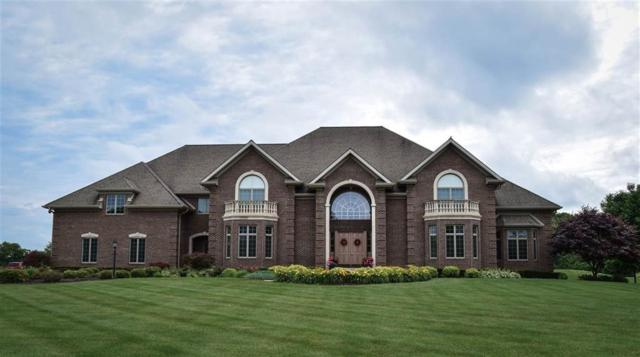 7601 W York Prairie Way, Muncie, IN 47304 (MLS #21623545) :: Richwine Elite Group
