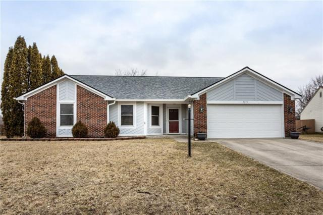 5270 Saint Vail Court, Noblesville, IN 46062 (MLS #21623555) :: Mike Price Realty Team - RE/MAX Centerstone