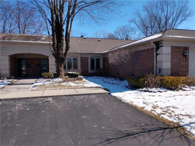 8503 Bent Tree Court, Indianapolis, IN 46260 (MLS #21623591) :: AR/haus Group Realty