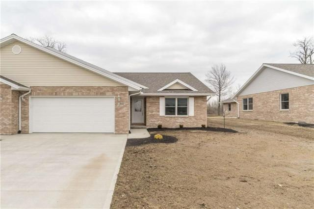 3910 N Easy Living Avenue, Muncie, IN 47303 (MLS #21623629) :: The ORR Home Selling Team