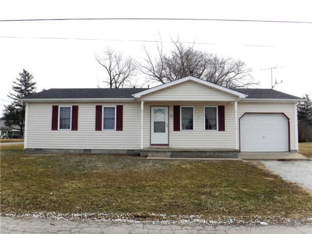401 S 27th Street, Elwood, IN 46036 (MLS #21623665) :: Mike Price Realty Team - RE/MAX Centerstone
