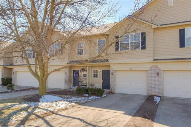7112 Gavin Drive, Indianapolis, IN 46217 (MLS #21623671) :: Mike Price Realty Team - RE/MAX Centerstone