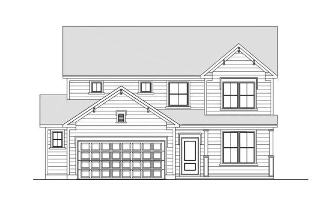 1880 Explorer Court, Franklin, IN 46131 (MLS #21623674) :: The ORR Home Selling Team