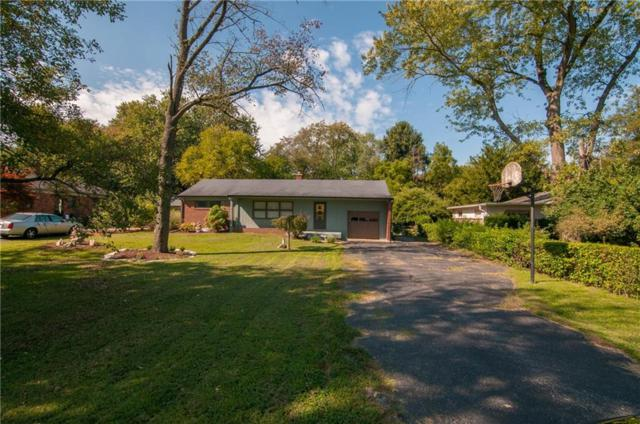 6242 N Rural Street, Indianapolis, IN 46220 (MLS #21623690) :: Mike Price Realty Team - RE/MAX Centerstone
