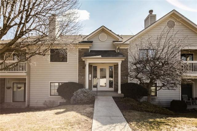 11755 Beckham Court #102, Carmel, IN 46032 (MLS #21623701) :: Mike Price Realty Team - RE/MAX Centerstone