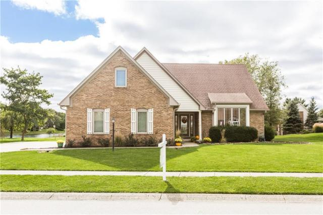 9655 Killingworth Court, Indianapolis, IN 46256 (MLS #21623713) :: Mike Price Realty Team - RE/MAX Centerstone