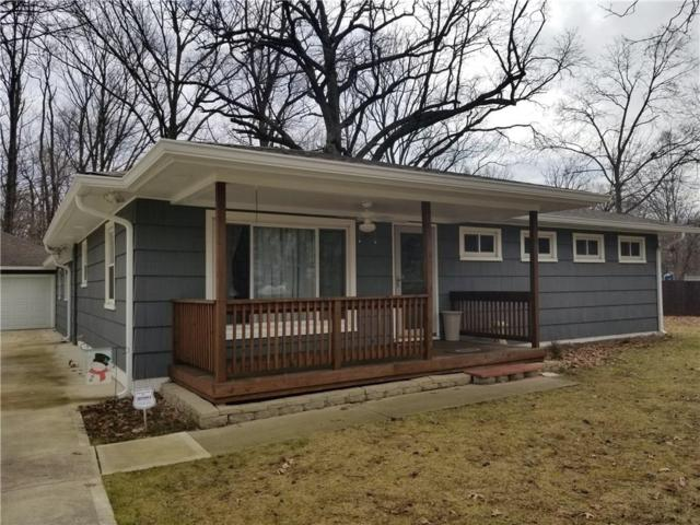 3225 Mabel Street, Indianapolis, IN 46234 (MLS #21623779) :: Mike Price Realty Team - RE/MAX Centerstone