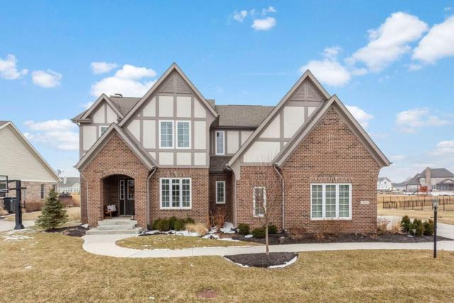 13818 Roy Anderson Boulevard, Fishers, IN 46038 (MLS #21623786) :: Mike Price Realty Team - RE/MAX Centerstone