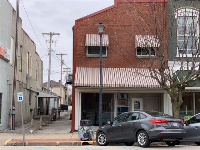120 E Washington Street, Greensburg, IN 47240 (MLS #21623805) :: AR/haus Group Realty