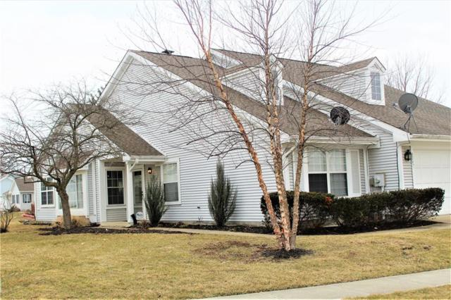 8247 Cape Drive N, Indianapolis, IN 46256 (MLS #21623808) :: Mike Price Realty Team - RE/MAX Centerstone