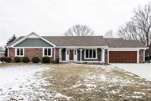 530 Cedar Lake Court, Carmel, IN 46032 (MLS #21623835) :: HergGroup Indianapolis
