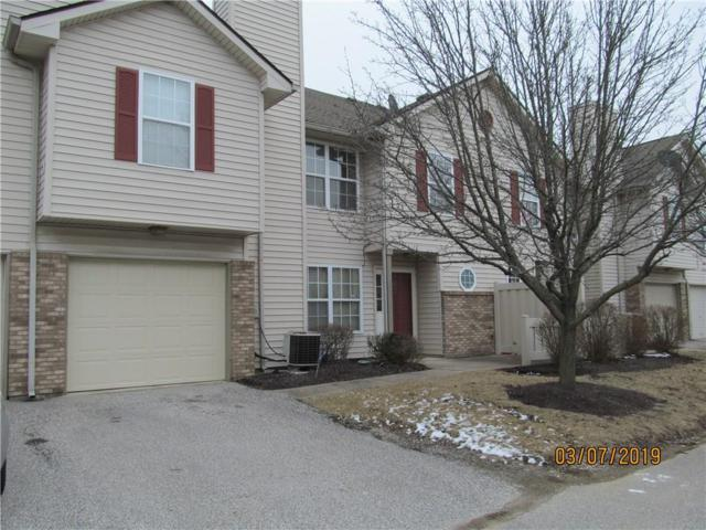 4635 Kimmeridge Lane, Indianapolis, IN 46254 (MLS #21623859) :: FC Tucker Company