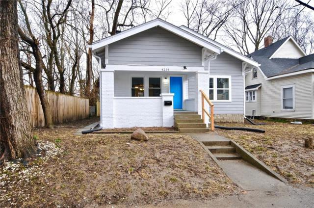 4214 Guilford Avenue, Indianapolis, IN 46205 (MLS #21623871) :: AR/haus Group Realty
