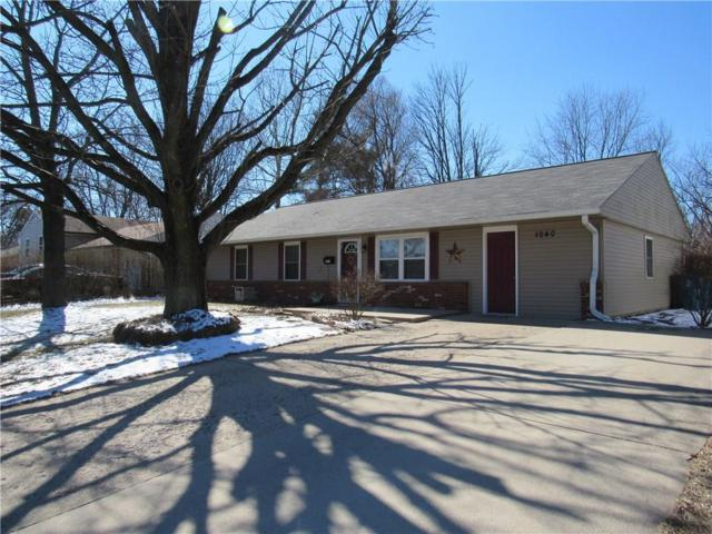 1040 Warwick Road, New Whiteland, IN 46184 (MLS #21623902) :: Mike Price Realty Team - RE/MAX Centerstone