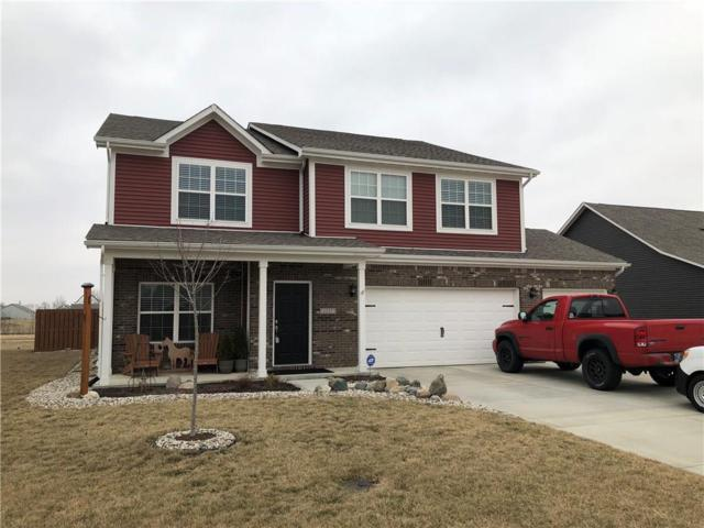 1237 W Limestone Way, Fortville, IN 46040 (MLS #21623912) :: HergGroup Indianapolis