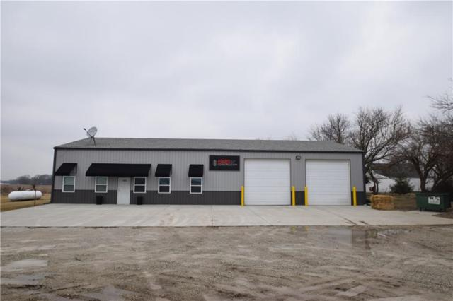 3916 E Traction Road, Crawfordsville, IN 47933 (MLS #21623927) :: The Indy Property Source