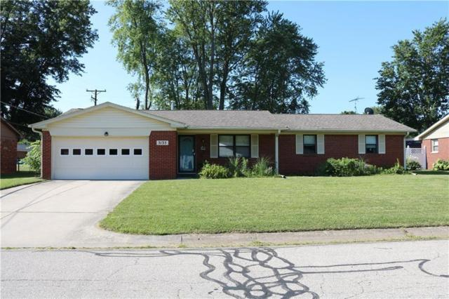 5135 Magnolia Drive, Columbus, IN 47203 (MLS #21623935) :: Mike Price Realty Team - RE/MAX Centerstone