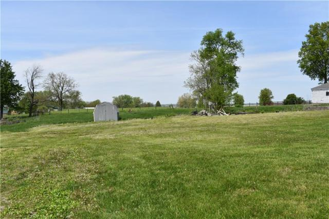 5668 W Hurt Road, Monrovia, IN 46157 (MLS #21623972) :: Mike Price Realty Team - RE/MAX Centerstone