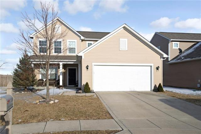 15388 Royal Grove Court, Noblesville, IN 46060 (MLS #21623987) :: Mike Price Realty Team - RE/MAX Centerstone