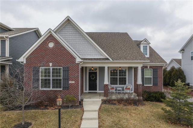 15077 Carrick Road, Noblesville, IN 46062 (MLS #21623989) :: The Evelo Team