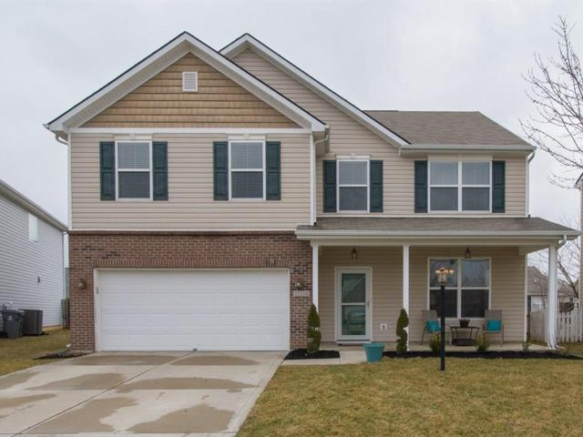 15534 Farmland Court, Noblesville, IN 46060 (MLS #21624008) :: Mike Price Realty Team - RE/MAX Centerstone