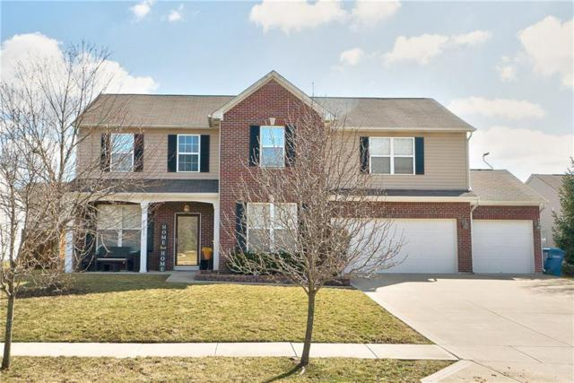 11279 Niagara Drive, Fishers, IN 46037 (MLS #21624018) :: Mike Price Realty Team - RE/MAX Centerstone