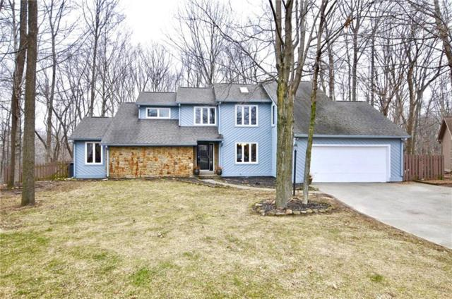 526 Currant Drive, Noblesville, IN 46062 (MLS #21624023) :: Mike Price Realty Team - RE/MAX Centerstone