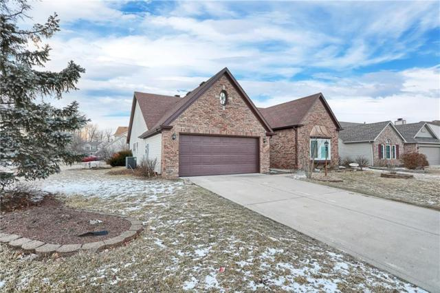 7930 Bent Willow Drive, Indianapolis, IN 46239 (MLS #21624039) :: Mike Price Realty Team - RE/MAX Centerstone