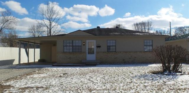 409 W Pike Street, Martinsville, IN 46151 (MLS #21624078) :: Mike Price Realty Team - RE/MAX Centerstone