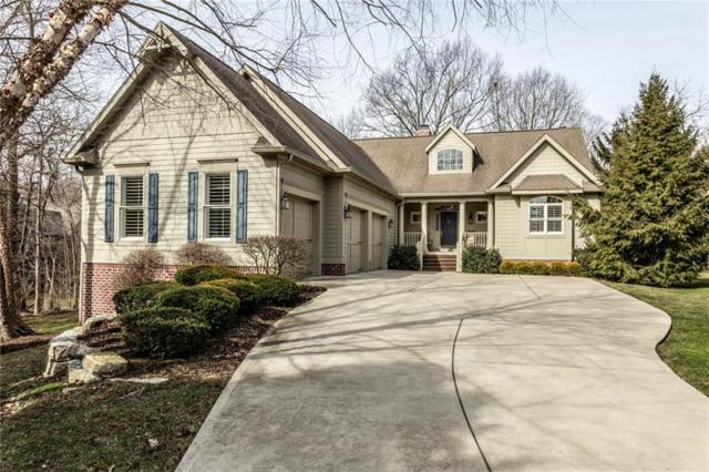 4554 Summersong Road, Zionsville, IN 46077 (MLS #21624165) :: Mike Price Realty Team - RE/MAX Centerstone
