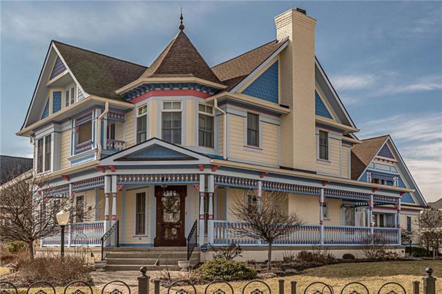 13244 Frogmore Street, Carmel, IN 46032 (MLS #21624177) :: AR/haus Group Realty